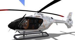 Eurocopter EC135 Hermes (Apolon)