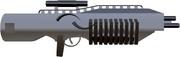 Hellenic Rifle