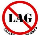 LAG - the Lag Annihilation Group