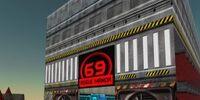 Club 69 Rogue Manor
