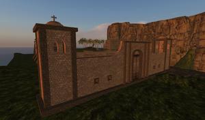 Marakech Convent