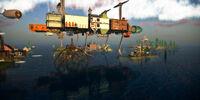 Caledon Steam SkyCity