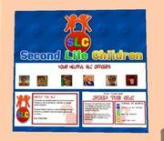 Slc infoboard