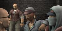 Starke's Gang