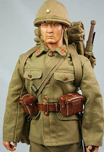Japanese soldier 2
