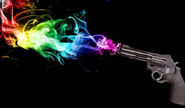 File:Rainbow gun by K1L3.jpg