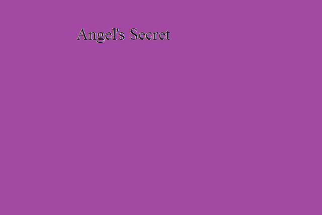File:Angel's Secret.png