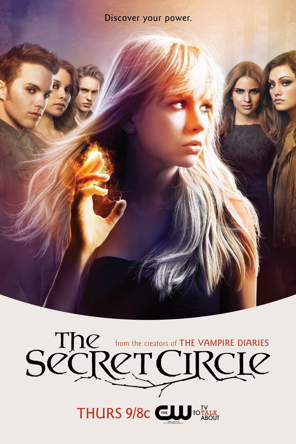 Image result for the secret circle show