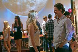 The Secret Circle Season 1 Episode 3 Loner 8-4086-590-700-80