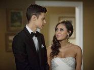 Ben and adrian wedding