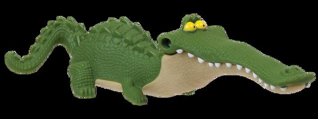 File:McDo Secret Life of Pets Happy Meal - Croc.png