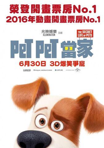 File:Secret Life Of Pets Hong Kong Poster.jpg