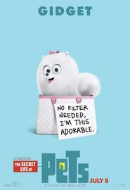 Secret Life of Pets Character Poster 6