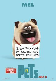 Secret Life of Pets Character Poster 3