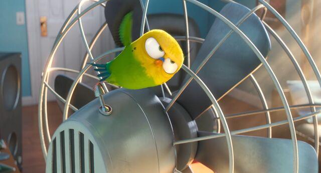 File:Sweet Pea On The Fan.jpg