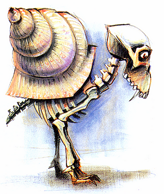 File:Skelesnail (Concept Art).png