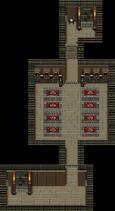 Alarm Room Map