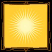 Almanac Border Star