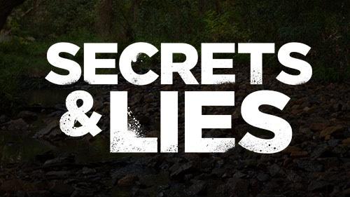 File:Secrets & Lies Logo.jpg