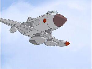 Doyel's Jet