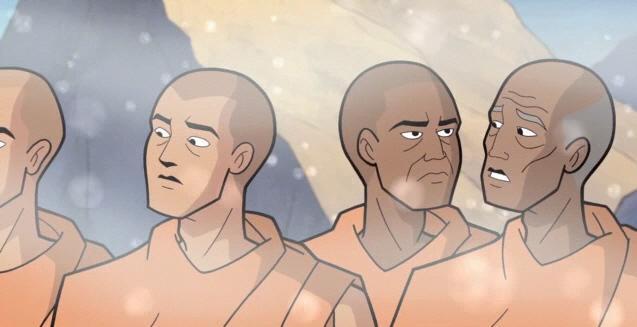 File:Tibetan Monks2.JPG