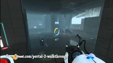 Portal 2 Easter Egg Walkthrough - Rat Man Den Locations