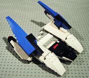 Landmaster (Brawl) Mk II -WIP-