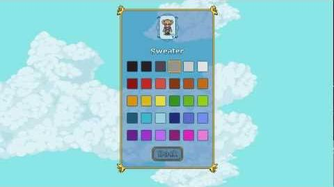Secrets of Grindea Development Video 2 - Character Creation