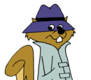 Secret Squirrel (Character)