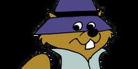 Secret Squirrel (Character)