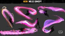NeonFight