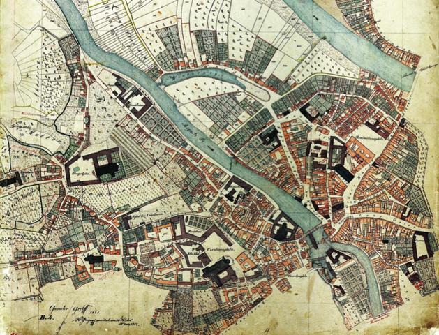 File:Katasterplan von 1821.png