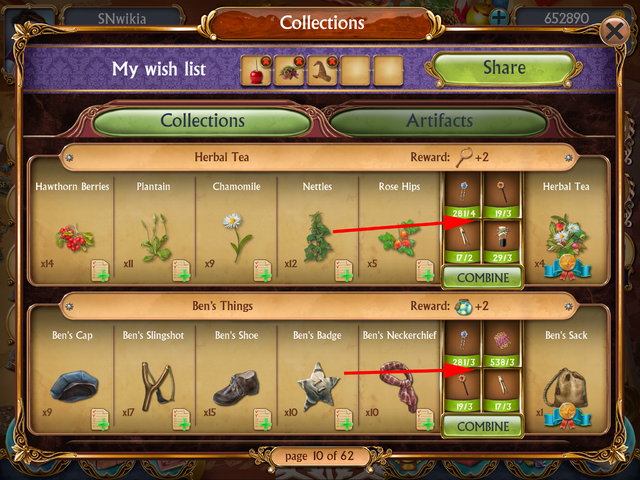 File:Collections wishlist.PNG