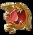 Gargoyle Pendant Artifact
