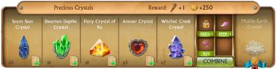 C0043 Precious Crystals cropped