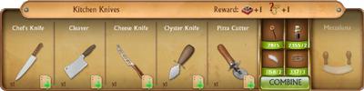 C0274 Kitchen Knives cropped