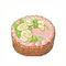 C0042 Tasty Baked Goods i06 Layer Cake