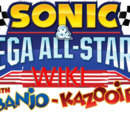 SEGA Superstars Wikia