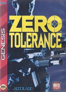 Zerotolerance