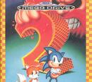 Sonic the Hedgehog 2 (16 Bit)
