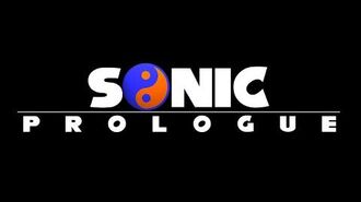 Sonic Prologue Film