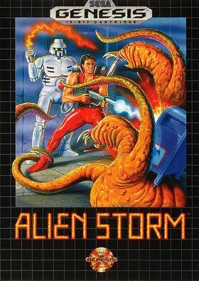 AlienStorm