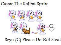 File:Cassie The Rabbit Sprite sheet.jpg