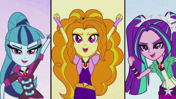 File:The Dazzlings singing together EG2.png