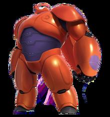 Baymax (Armor)