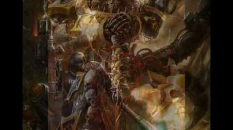 Warhammer 40000 - Chaos Tribute