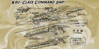 Kau-Class Patrol Ship