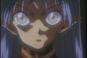 Death Glare of Lafiel