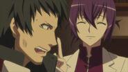 Taisuku and Urada