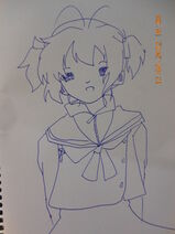 Hyuuga Sakura